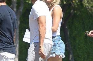 Gwyneth Paltrow : Rien qu'en marchant, elle captive son chéri et le public
