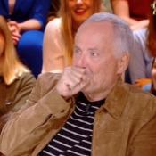 """Fabrice Luchini dépressif : """"Je suis insomniaque et sous antidépresseurs"""""""