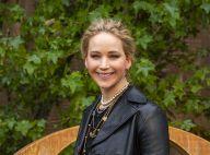 Jennifer Lawrence, Monica Bellucci : Renversantes en noir pour le défilé Dior