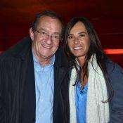 Jean-Pierre Pernaut, son cancer : Émue, sa femme raconte comment elle l'a sauvé