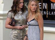 Les bombes de Gossip Girl rempilent pour une troisième saison, toutes gambettes et poitrines dehors...