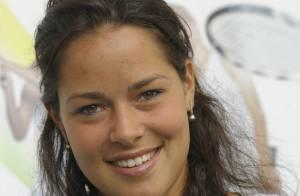 La bombe du tennis féminin Ana Ivanovic... casée avec l'ex de Kate Hudson !