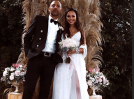 Secret Story : Tara Damiano s'est mariée ! Les photos de son somptueux mariage