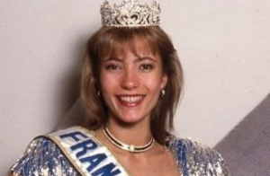 Gaëlle Voiry (Miss France 1990) : Morte à 50 ans dans un accident de la route