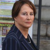 Ségolène Royal et Valérie Trierweiler réunies pour Jacques Chirac