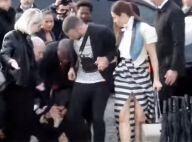 Justin Timberlake attaqué au défilé Louis Vuitton, Jessica Biel affolée