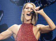 Céline Dion trop maigre : la chanteuse explique sa récente perte de poids