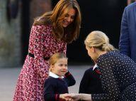 Kate Middleton : Amusante confidence sur les goûts culinaires de sa fille