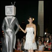 Lisa Edelstein aussi belle qu'une fée, Kenneth Branagh séduisant et Bill Paxton... un fou de shopping en Italie !