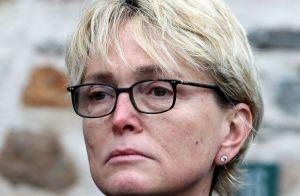 Claude Chirac abattue par la peine : les obsèques intimes vues par Line Renaud