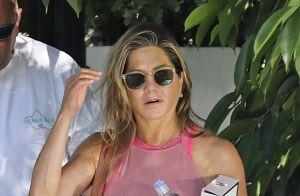 Jennifer Aniston harcelée par Harvey Weinstein :