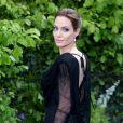 """Angelina Jolie - Première du film """"Maleficent"""" à Londres le 8 mai 2014.08/05/2014 - Londres"""