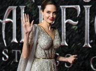 """Angelina Jolie signe son grand retour avec """"Maléfique : Le Pouvoir du Mal"""""""