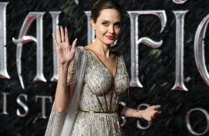 Angelina Jolie signe son grand retour avec