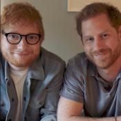 Ed Sheeran et le prince Harry : Une alliance pro-roux ? Leur drôle de vidéo