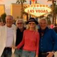 Laeticia Hallyday partage son road trip américain sur Instagram, le 9 octobre 2019.
