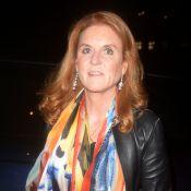 Sarah Ferguson, 60 ans : Botox, laser et retouches aux pieds, elle a tout essayé