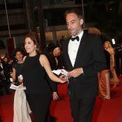 Léa Salamé retirée de l'antenne à cause de son compagnon, Anne Sinclair approuve