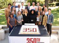 Grey's Anatomy : Déjà 350 épisodes, Shonda Rhimes et les stars à la fête