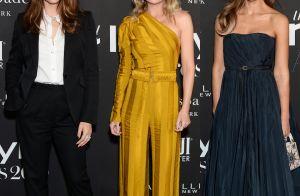 Jennifer Garner, Ellen Pompeo... : Défilé de stars ultrastylées