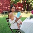 Natasha Andrews, la compagne de Pierre Niney, a donné naissance à leur deuxième enfant en juillet 2019.