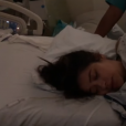 Shay Mitchell souffre le martyr dans la vidéo de son accouchement- 21 octobre 2019.