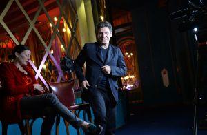 Benjamin Siksou élégant et Marc Lavoine en bonne compagnie pour une soirée danse