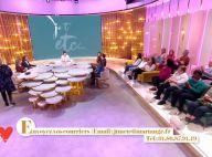 """Laury Thilleman et Juan Arbelaez : Leur coup de foudre a été """"très violent"""""""