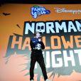 Exclusif - Norman Thavaud ( YouTubeur) - Norman Thavaud présente son court-métrage en collaboration avec Fanta et Disney à Disneyland Paris le 24 octobre 2019 © Veeren/Bestimage