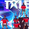 "Dandy Crew - ""La France a un incroyable talent 2019"" sur M6. Le 29 octobre 2019."
