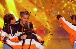 Incroyable talent 2019 : Des danseuses en finale, des Japonais fous, explosion...