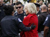 Jane Fonda, 81 ans, arrêtée : menottée mais insoumise avec Ted Danson