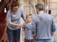 Ben Affleck retrouve Jennifer Garner et ses enfants après une rechute alcoolique