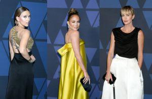 Scarlett Johansson : Canon avec JLo et Charlize Theron, Robert Pattinson ravi