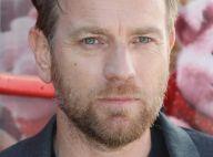 """Ewan McGregor : """"Heureux"""" d'avoir quitté sa femme pour une jeunette"""