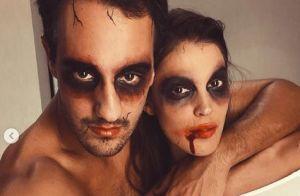 Iris Mittenaere : Amoureuse, elle officialise son couple avec Diego El Glaoui
