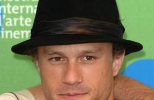 Heath Ledger : un nouvel hommage lui a été rendu à Los Angeles