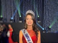 Miss France 2020 : Lucille Moine est Miss Champagne-Ardenne 2019