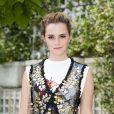 Photocall d'Emma Watson à l'hôtel Le Bristol Paris le 22 juin 2017. © Pierre Perusseau / Bestimage
