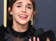 """Emma Watson évoque sa vie sentimentale : """"Je suis vraiment heureuse maintenant"""""""