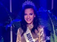 Miss France 2020 : Meissa Ameur est Miss Auvergne 2019