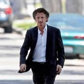 Sean Penn : loin des plateaux de tournage, il se sent... paumé !