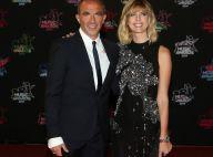 Nikos Aliagas, Ingrid Chauvin... L'amour sur tapis rouge aux NRJ Music Awards