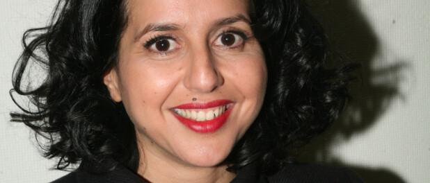 Nadia Roz de nouveau maman : son bébé est né