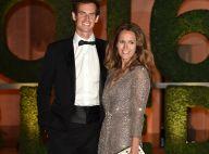 Andy Murray papa pour la 3e fois: il révèle le prénom de son fils choisi par Kim
