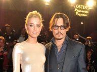 "Johnny Depp ""parano"" : Amber Heard demande une expertise de sa santé mentale"
