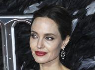 """Angelina Jolie a toujours """"de la rancoeur"""" à l'égard de Brad Pitt"""
