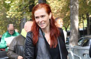 Audrey Fleurot :