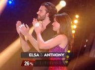 Danse avec les stars 2019 : Elsa Esnoult éliminée, Camille Combal en larmes
