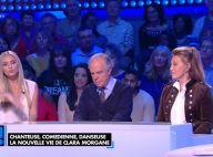 "Clara Morgane : Tendres confidences sur sa fille, sa ""plus grande pudeur"""